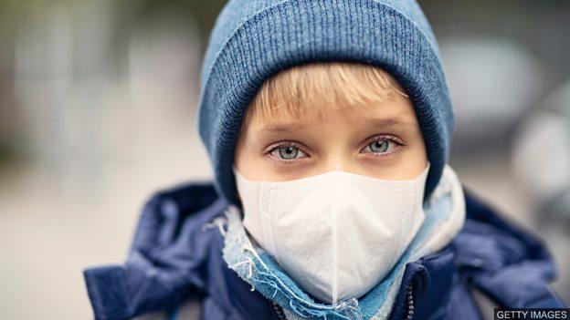 空气污染对伦敦中小学生的影响