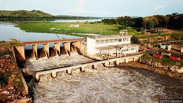 Electrifying Africa 让非洲全面通电