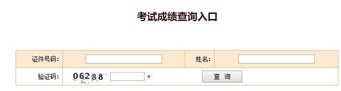 天津2019上半年翻译资格考试成绩查询入口开通